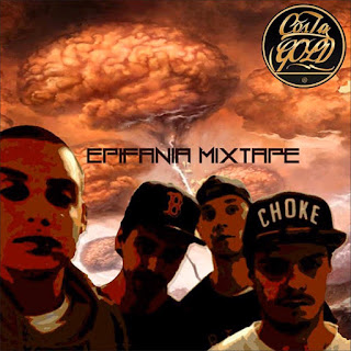 Mixtape Epifania - Costa Gold