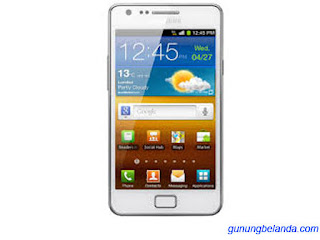 Download Firmware Samsung Galaxy S2 (Korea) SHW-M250K | Romphe