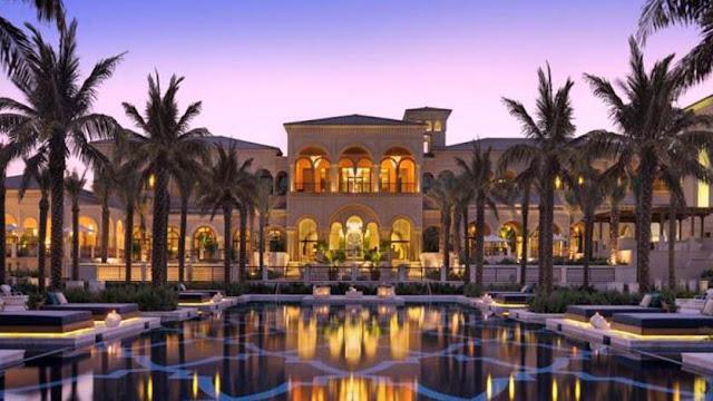 Dubai Package with Atlantis