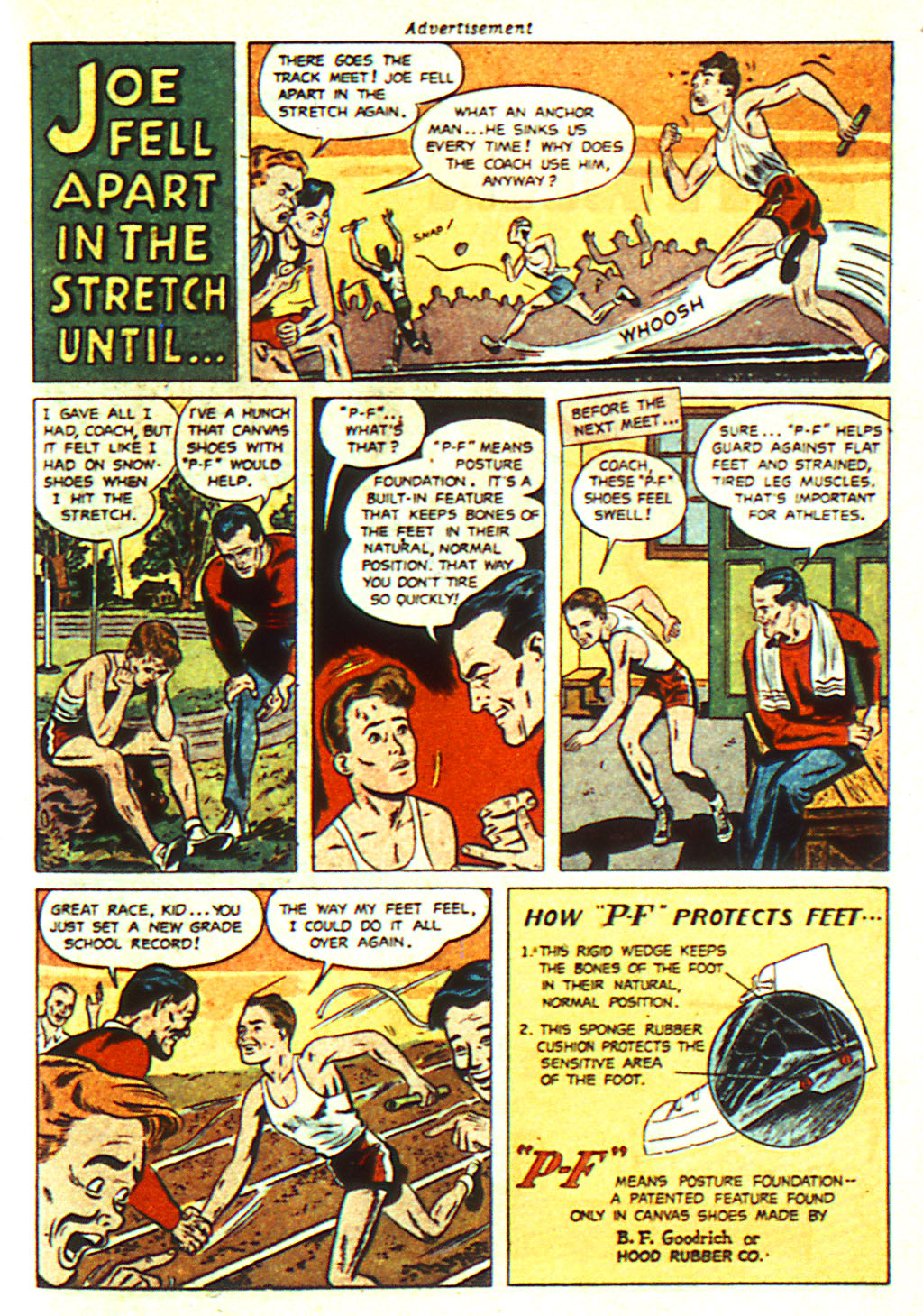 Read online Action Comics (1938) comic -  Issue #98 - 21