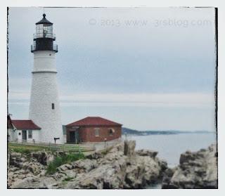 lighthouse www.3rsblog.com