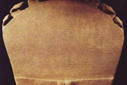 Prasasti Prasasti Kerajaan Sriwijaya