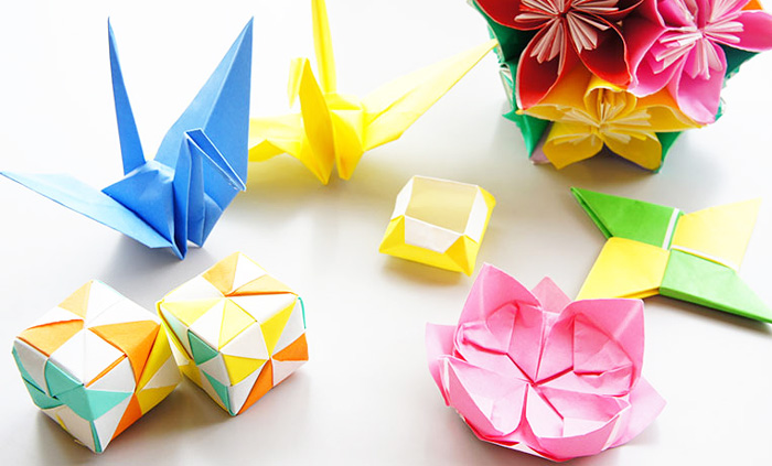 5 Ways To Improving Your Origami Skills
