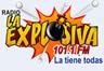 Radio La Explosiva 101.1 FM