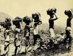 Sejarah Pengerahan Romusa Pada Masa Pendudukan Jepang Di Indonesia