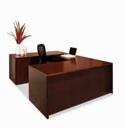 M2 Margate Office Desk
