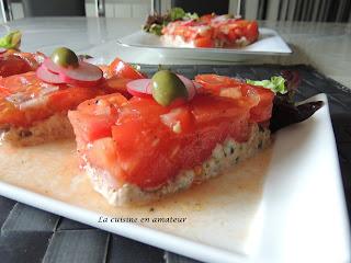 http://recettes.de/tomates-sur-mousse-de-thon