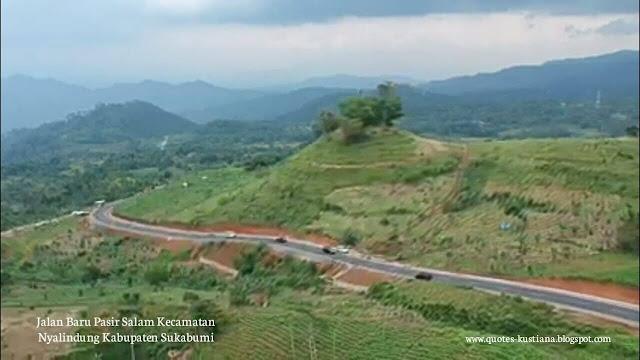 Jalan Baru Pasir Salam
