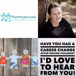 Anisa Lewis from  Parenting Success  Yorkshire