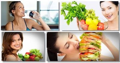 Dietas para quemar grasa
