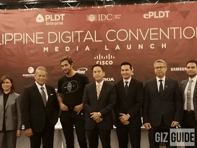 PH Digicon equips local enterprises with transformative technologies