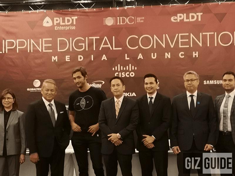 PH Digicon equips local enterprises with transformative technologies