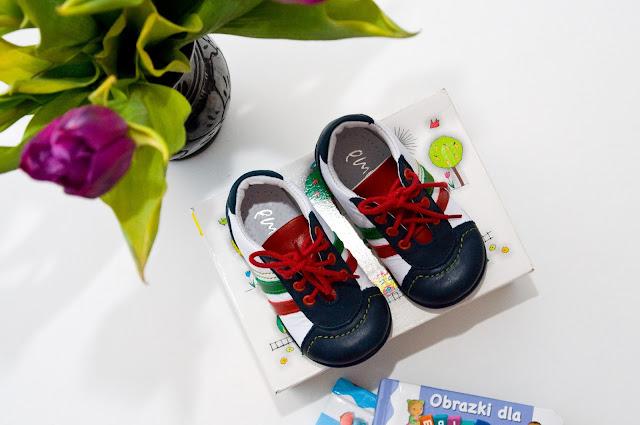 Jakie buty do nauki chodzenia dla dzieci?