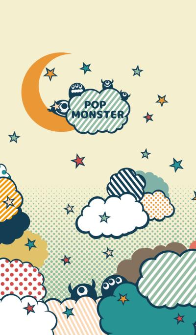 pop monster-pop-