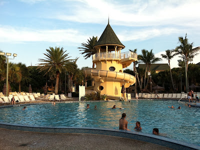 Disney Vero Beach Resort