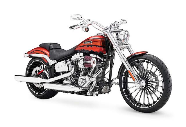 Jenis-Jenis Motor Harley Davidson Yang Dijual Di Jakarta ...