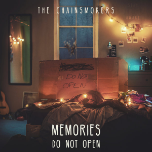 The One – The Chainsmokers