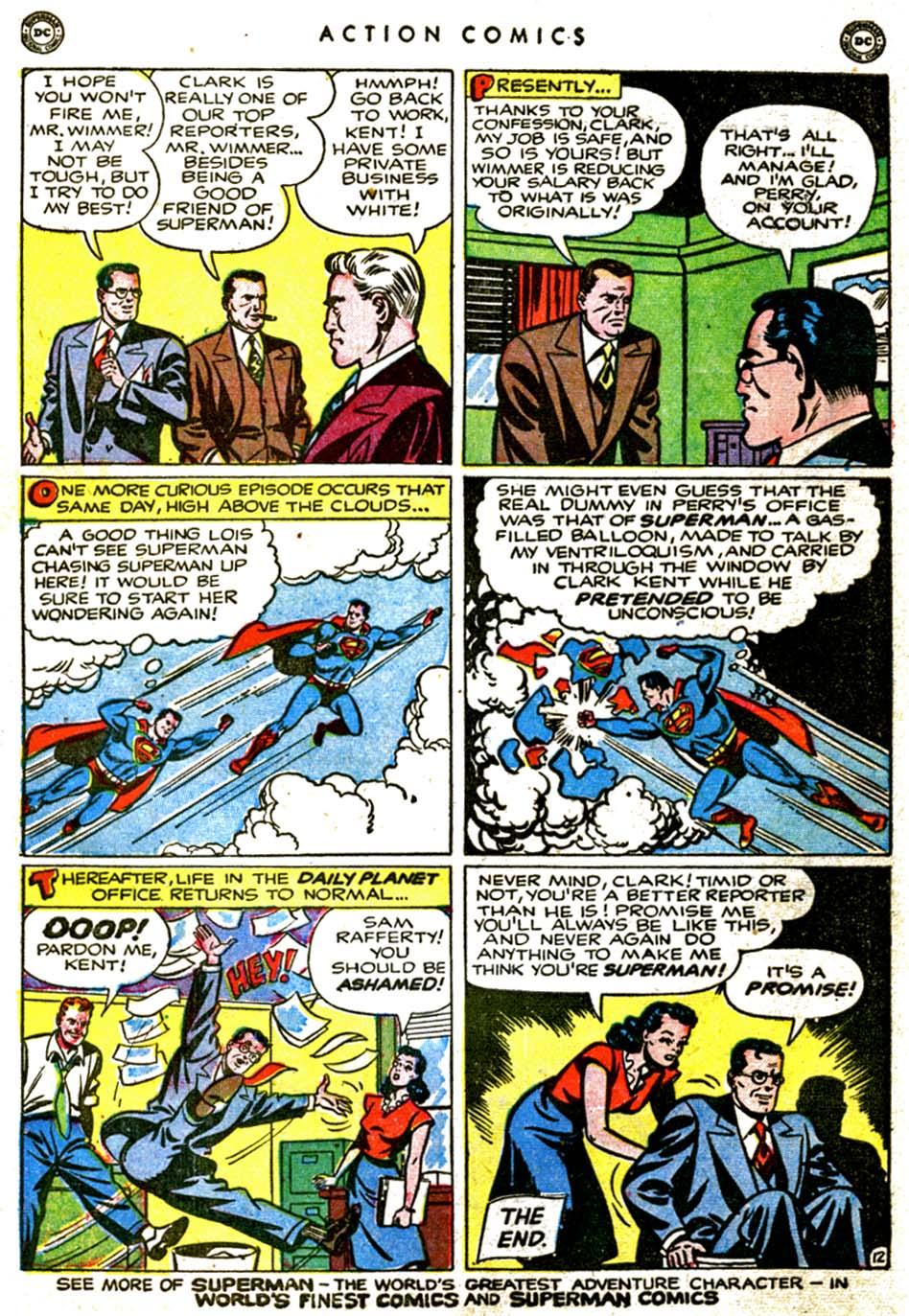 Action Comics (1938) 139 Page 13