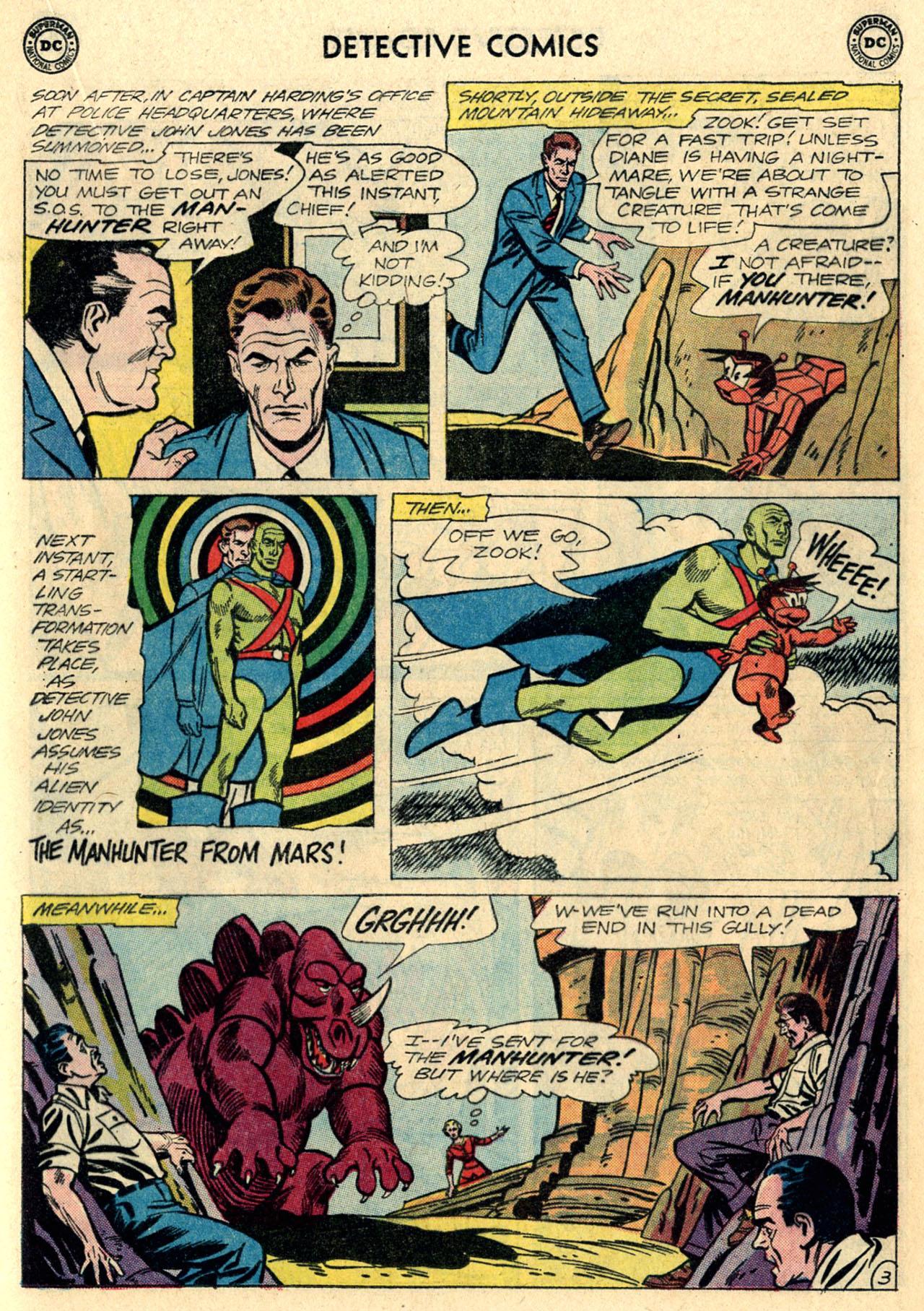 Detective Comics (1937) 324 Page 20