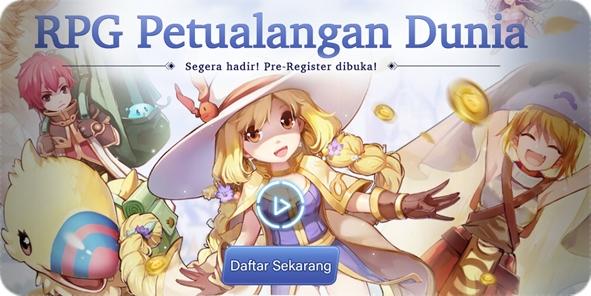 Kapan Ragnarok Online Mobile rilis di Indonesia?
