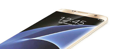 Samsung Galaxy S7 edge get security update