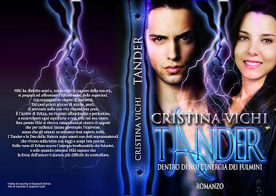 Tander Cristina Vichi cover reveal