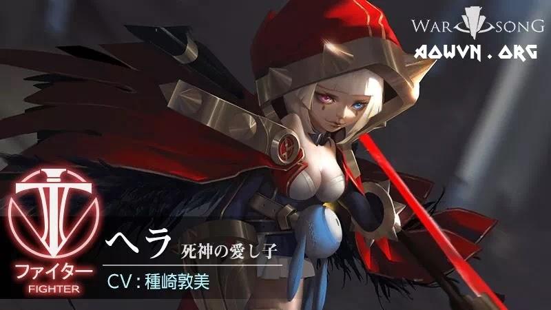 AowVN.org min WarSong%2B%25282%2529 - War Song - Thông Tin Về Game - Game Info
