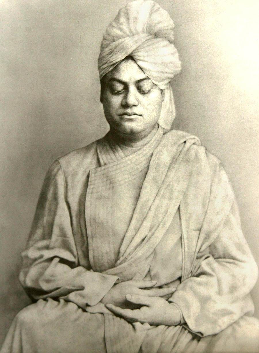 Teachings and philosophy of Swami Vivekananda