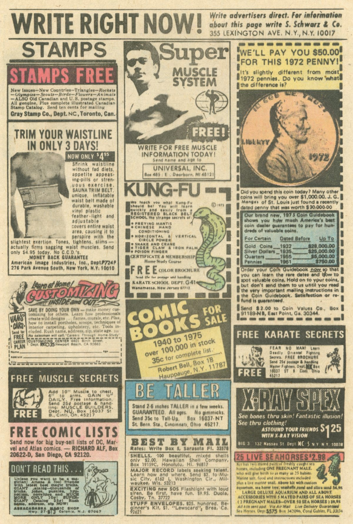 Read online World's Finest Comics comic -  Issue #231 - 29