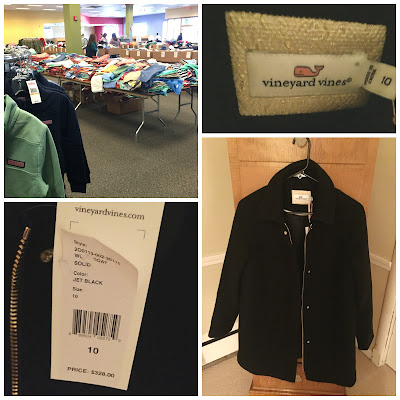 Vineyard Vines Whalehouse Sale in Bolingbrook, IL 2016