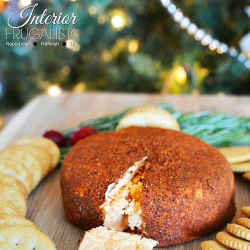 The Best Spicy Cheese Ball Recipe For Entertaining