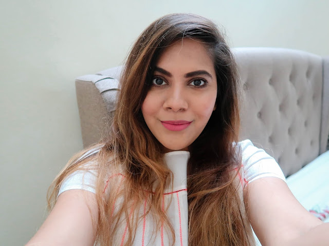 Huda Beauty #fauxfilter foundation, MAC cosmetics, 5 Minute Everyday Makeup, fresh face makeup, easy everyday makeup, no makeup makeup, makeup, 2 minute makeup, indian makeup, Nykaa Get Cheeky! Blush Duo,Benefit Roller Lash,The Balm Jovi Pallet, Colorbar Kiss proof lip stain,beauty , fashion,beauty and fashion,beauty blog, fashion blog , indian beauty blog,indian fashion blog, beauty and fashion blog, indian beauty and fashion blog, indian bloggers, indian beauty bloggers, indian fashion bloggers,indian bloggers online, top 10 indian bloggers, top indian bloggers,top 10 fashion bloggers, indian bloggers on blogspot,home remedies, how to
