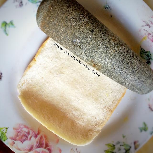 Resepi Roti Gulung Sosej Rangup Dan Mudah