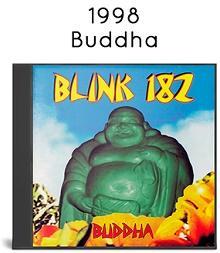 1998 - Buddha (demo)