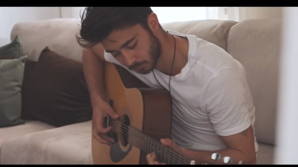 Ali Özcan İzmir Sabahı Şarkı Sözü