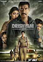 Drishyam (2015) Full Movie [Hindi-DD5.1] 720p BluRay ESubs Download