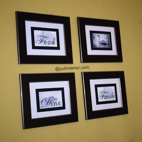 Custom Gallery Wall Frames, Wall Art in Port Harcourt-Nigeria