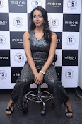 Sanjjana at Mirrors saloon launch event-thumbnail-15