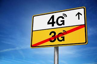 Keuntungan Besar Dari Teknologi 4G