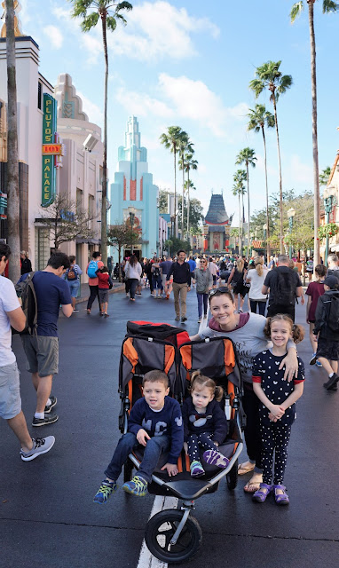 Disney World Hollywood Studios