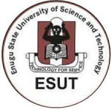 ESUT Supplementary Admission Form