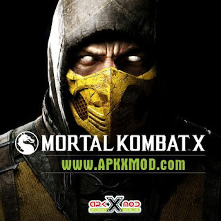 Mortal Kombat X for Android - Download