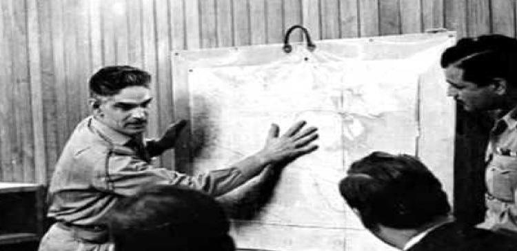 ستبقى في قلوب العراقيين يا زعيم العراق البطل المرحوم عبد الكريم قاسم قائد ثورة 14 تموز 1958