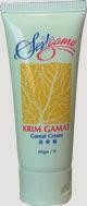 gamat cream