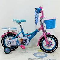 Sepeda Element Frozen 2.0 12 Inci