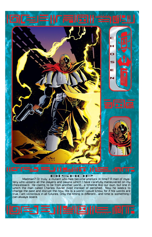 Read online Age of Apocalypse: The Chosen comic -  Issue #Age of Apocalypse: The Chosen Full - 21