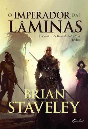O Imperador das Lâminas - Brian Staveley