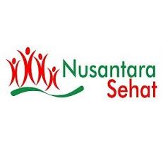 Logo Nusantara Sehat Kementerian Kesehatan