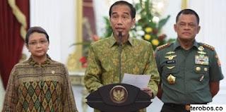 Jokowi Setuju THR PNS Dibayarkan, Berikut Penjelasannya Terbaru