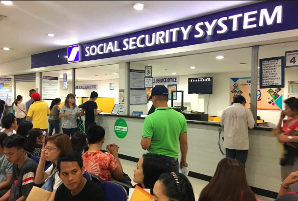 SSS Benefits For Filipino/SSS.com